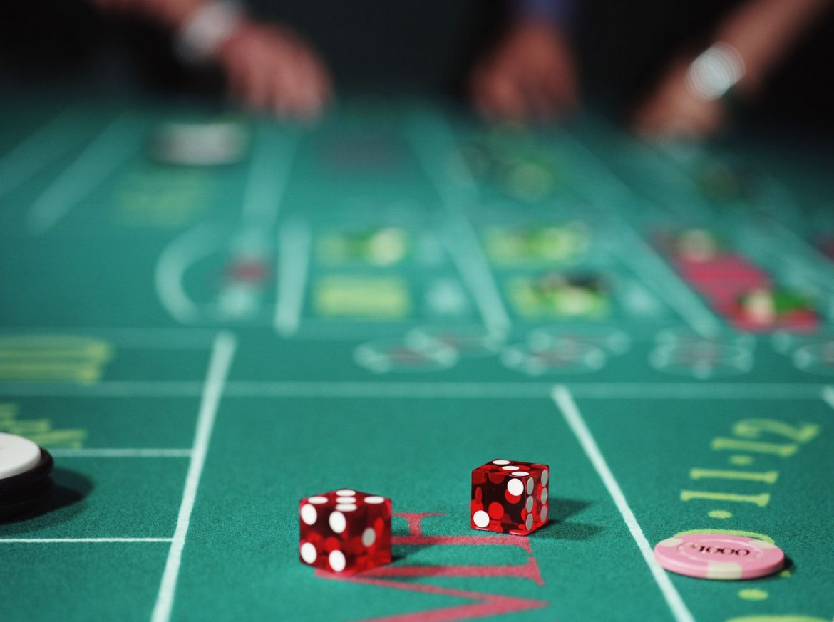 How to avoid the risks of Online Casino Gambling