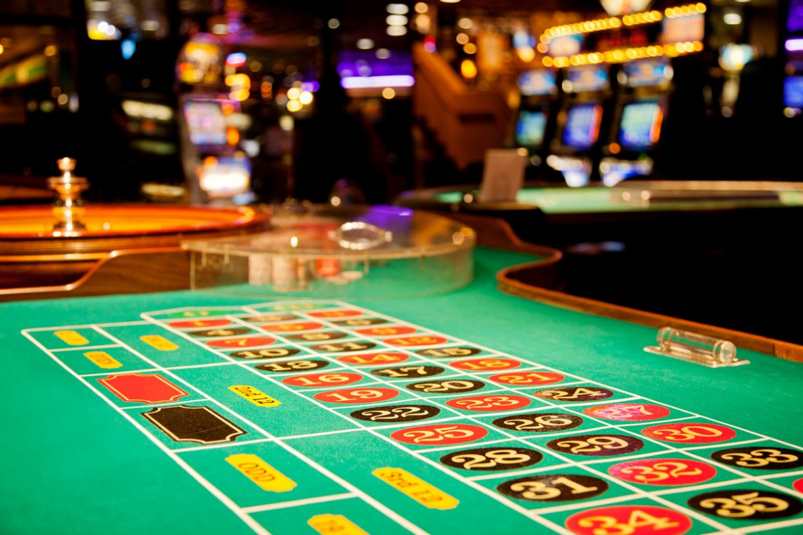How Safe is Online Casino Gambling?
